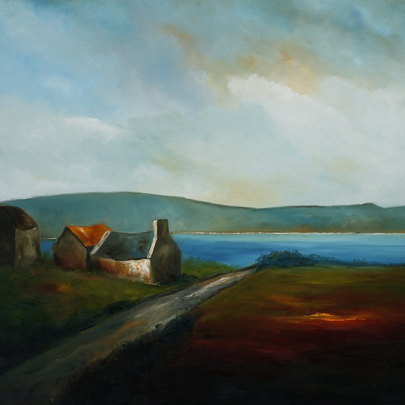 Take Me Home  by Padraig McCaul
